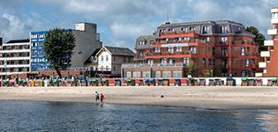 Nordseeklinik Westfalen